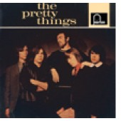 Pretty Things 'The Pretty Things'  LP