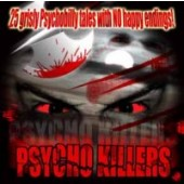 V.A. 'Psycho Killers'  CD