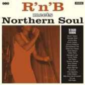 V.A. 'R&B Meets Northern Soul Vol. 2'  LP