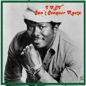 I Roy 'Can't Conquer Rasta' LP