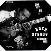Taitt, Lynn & The Jets 'Rock Steady Greatest Hits'  LP