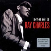 Charles, Ray 'The Very Best Of'  2-CD