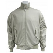 Relco Harrington Jacket beige, sizes S - 3XL