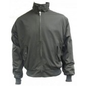 Relco Harrington Jacket black, sizes S - 3XL