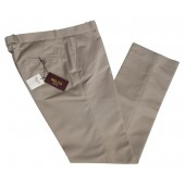 Relco Staypress Trousers Khaki, sizes 30, 32, 34, 36, 38, 40, 42