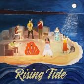 Rising Tide 'Rising Tide' LP *Groundation