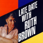 Brown, Ruth 'Late Date With Ruth Brown'  LP+mp3