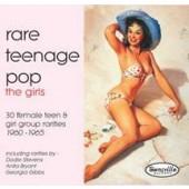 V.A. 'Rare Teenage Pop – The Girls'  CD