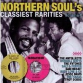V.A. 'Northern Soul's Classiest Rarities Vol. 4'  CD