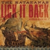 Ratazanas 'Lick It Back'  CD