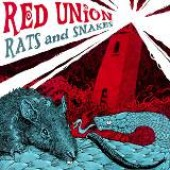 Red Union 'Rats & Snakes'  CD