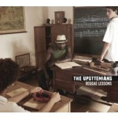 Upsttemians 'Reggae Lessons'  CD