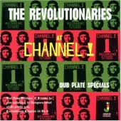 Revolutionaries 'At Channel One - Dub Plate Specials'  LP