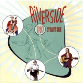 Riverside Trio 'My Baby's Gone' 10""