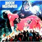 V.A. 'Rockin' Nightmares'  LP