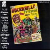 V.A. 'Rockabilly Psychosis And The Garage Disease'  CD