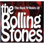 V.A. 'The Rock'N'Roots Of The Rolling Stones'  LP