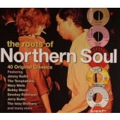 V.A. 'The Roots Of Northern Soul'  2-CD
