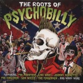 V.A. 'The Roots Of Psychobilly'  2-CD