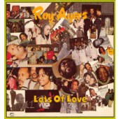 Ayers, Roy 'Lots Of Love'  CD