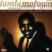 Ruffin, Jimmy 'Tamla Motown Early Classics'  CD