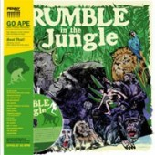 V.A. 'Rumble In The Jungle'  LP + CD