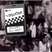 Selecter 'Access All Areas'  CD+DVD
