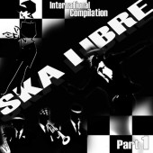 V.A. 'Ska Libre Part 1' CD