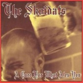 Skoidats 'A Cure For What Ales You'  LP