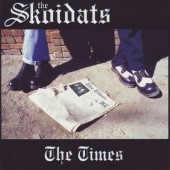 Skoidats 'The Times' CD
