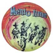 splip mat 'Mento Time'