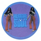 slip mat 'reggae with soul'