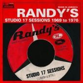 V.A. 'Randy's Studio 17 Sessions'  CD