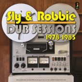 Sly & Robbie ‎'Dub Sessions 1978-1985'  LP