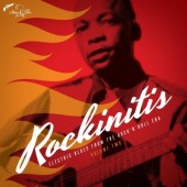 V.A. 'Rockinitis Vol. 2'  LP