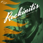 V.A. 'Rockinitis Vol. 3'  LP