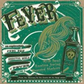 "V.A. 'Fever – Journey To The Center Of A Song Vol. 2'  10""LP"