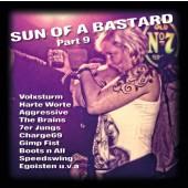 V.A. 'Sun Of A Bastard Vol.8'  CD