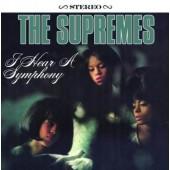 Supremes 'I Hear A Symphony'  LP