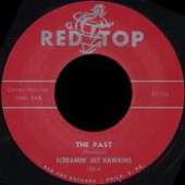 Screamin' Jay Hawkins 'Armpit No. 6' + 'The Past'  7""