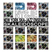 New York Ska-Jazz Ensemble - 'Skaleidoscope'  CD