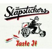 Slapstickers 'Taste It'  CD