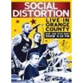 Social Distortion 'Live In Orange County'  DVD