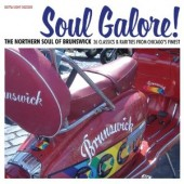 V.A. 'Soul Galore!'  CD
