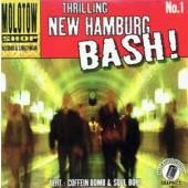 "V.A. 'Thrilling New Hamburg Bash! No. 1'  7"" EP"