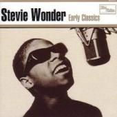 Wonder, Stevie 'Tamla Motown Early Classics'  CD