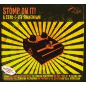 V.A. 'Stomp On It!'  CD *Fuzztones*