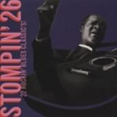 V.A. 'Stompin' 26'  CD