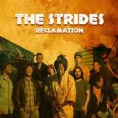 Strides 'Reclamation'  CD