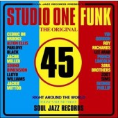 V.A. 'Studio One Funk'  2-LP